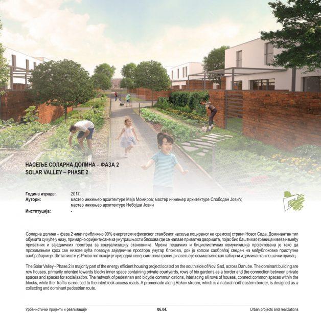 26. Međunarodni salon urbanizma - katalog