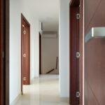luksuzna vila SD lux villa hodnik