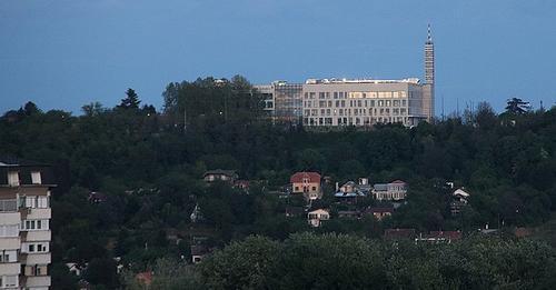 Mišeluk - Solarna dolina